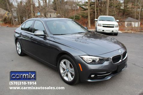 2017 BMW 330i xDrive awd in Shavertown