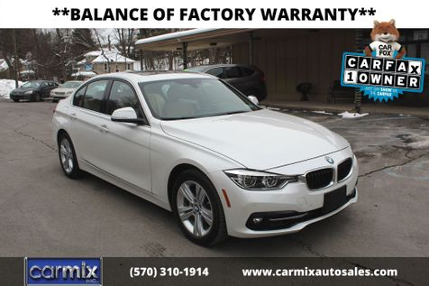 2017 BMW 330i xDrive XI in Shavertown