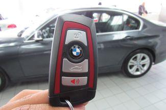 2017 BMW 330i xDrive W/NAVIGATION SYSTEM/ BACK UP CAM Chicago, Illinois 53