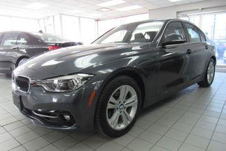2017 BMW 330i xDrive W/NAVIGATION SYSTEM/ BACK UP CAM Chicago, Illinois 6