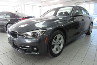 2017 BMW 330i xDrive W/NAVIGATION SYSTEM/ BACK UP CAM Chicago, Illinois 7