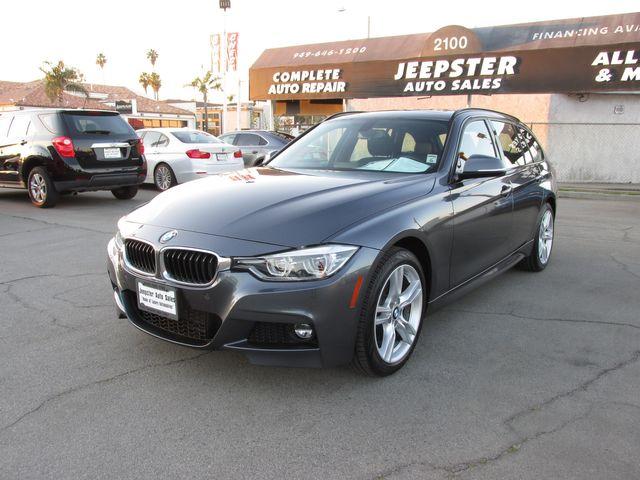 2017 BMW 330i xDrive Wagon M Sport in Costa Mesa, California 92627