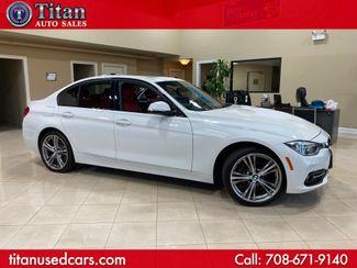 2017 BMW 330i xDrive 330i xDrive in Worth, IL 60482