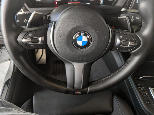 2017 BMW 340i (*M SPORT/DRIVER ASSISTANCE/TECHNOLOGY PACKAGE*) in Campbell, CA 95008