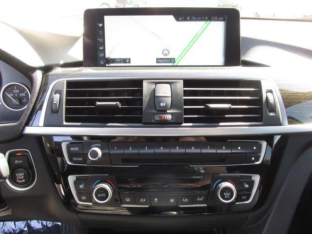 2017 BMW 340i M Sport Sedan in Costa Mesa, California 92627