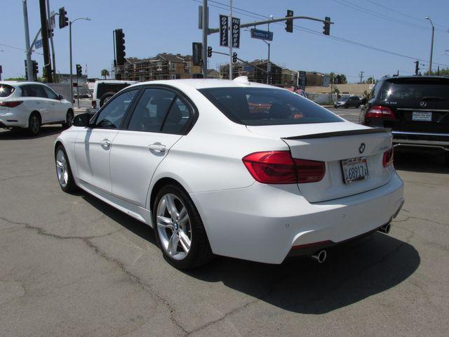 2017 BMW 340i M Sport in Costa Mesa, California 92627