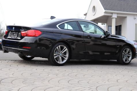 2017 BMW 4-Series 440i xDrive Coupe Sport Line in Alexandria, VA