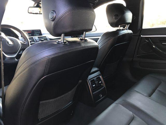 2017 BMW 4-Series 430i Gran Coupe in Carrollton, TX 75006