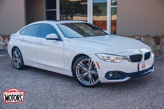 2017 BMW 430i in Arlington, Texas 76013