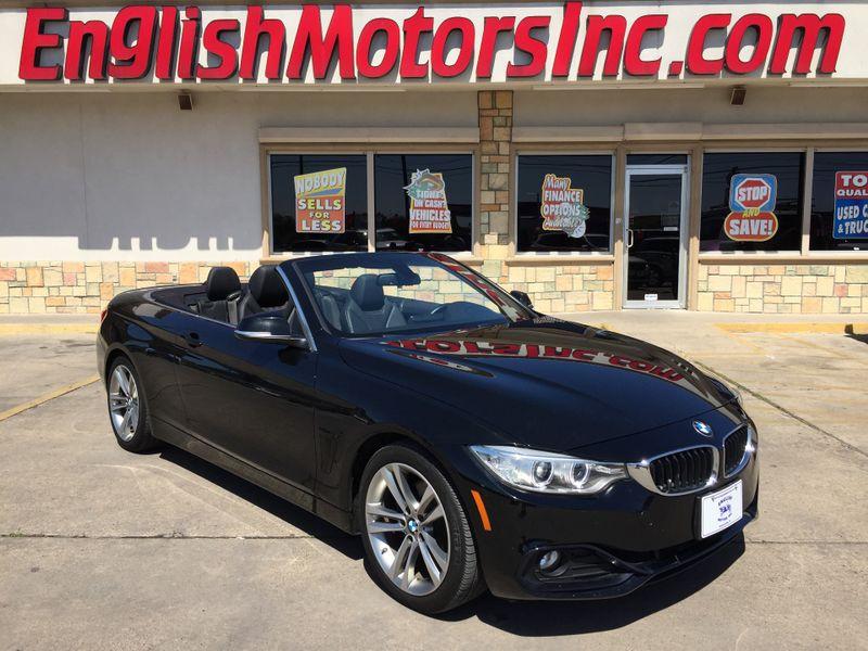 2017 BMW 430i   Brownsville TX  English Motors  in Brownsville, TX
