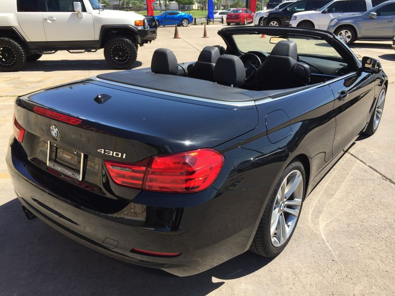 2017 BMW 430i   Brownsville TX  English Motors  in Brownsville, TX