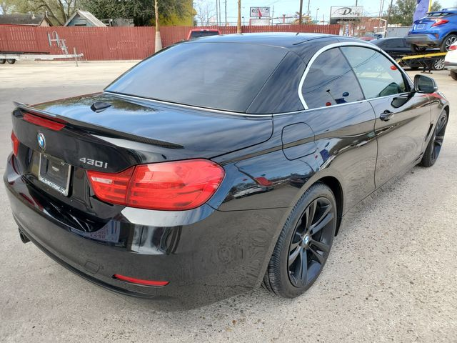 2017 BMW 430i in Brownsville, TX 78521