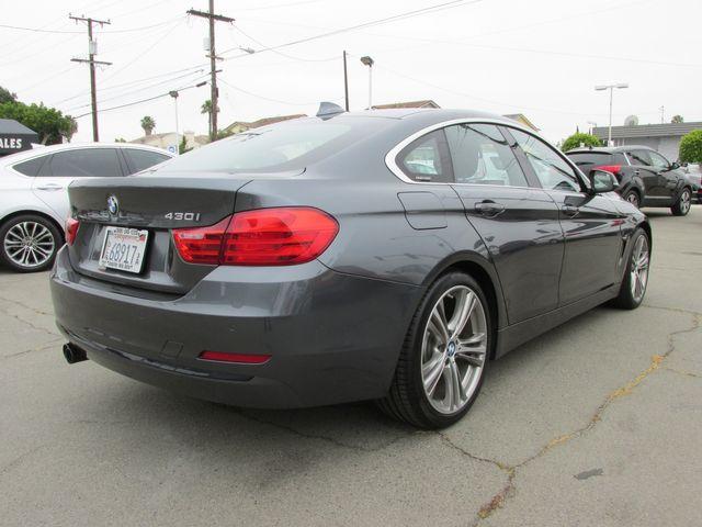 2017 BMW 430i Gran Coupe in Costa Mesa, California 92627