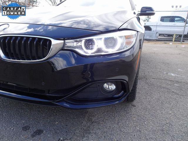2017 BMW 430i 430i Gran Coupe Madison, NC 9
