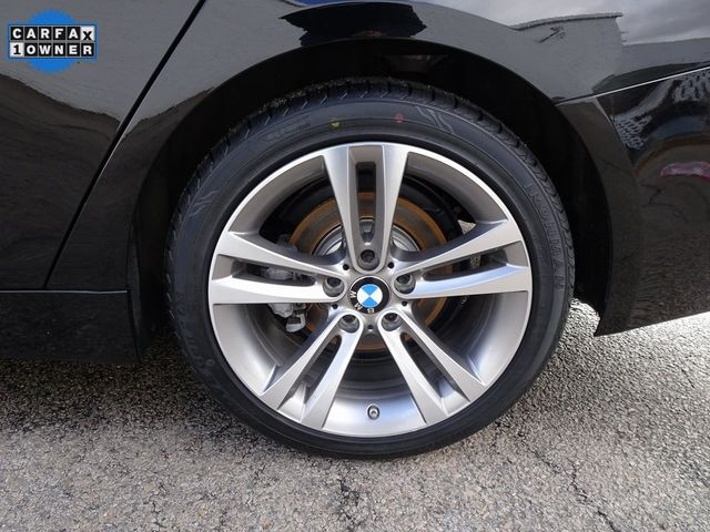 2017 BMW 430i 430i Gran Coupe Madison, NC 10