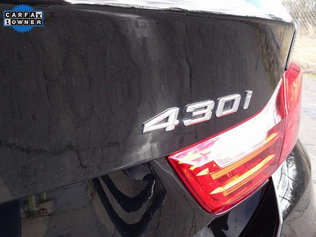 2017 BMW 430i 430i Gran Coupe Madison, NC 12