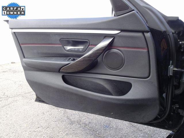 2017 BMW 430i 430i Gran Coupe Madison, NC 28