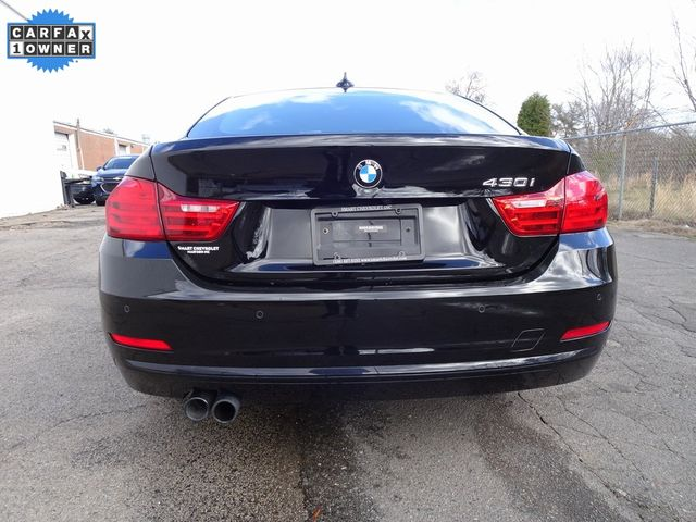 2017 BMW 430i 430i Gran Coupe Madison, NC 2