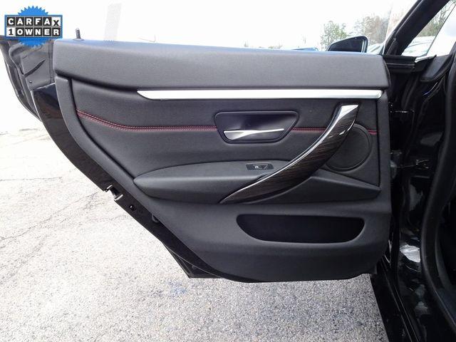 2017 BMW 430i 430i Gran Coupe Madison, NC 32