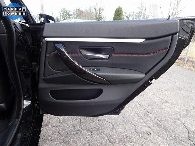 2017 BMW 430i 430i Gran Coupe Madison, NC 35