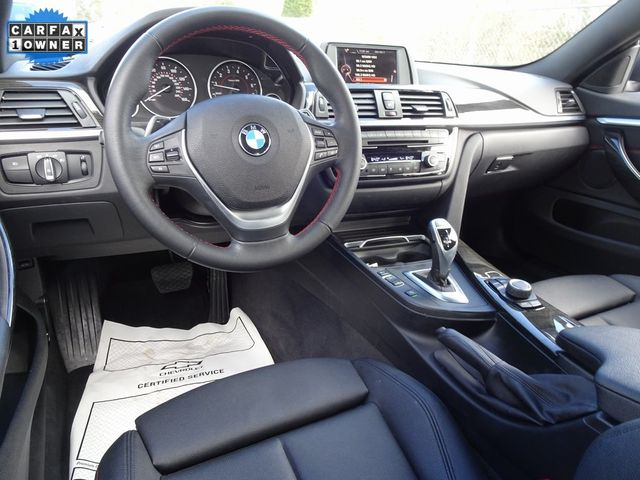 2017 BMW 430i 430i Gran Coupe Madison, NC 39