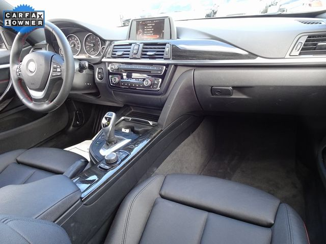2017 BMW 430i 430i Gran Coupe Madison, NC 40