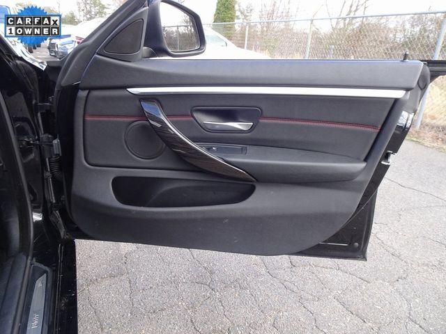 2017 BMW 430i 430i Gran Coupe Madison, NC 41