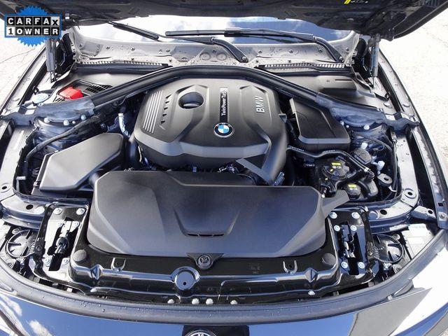 2017 BMW 430i 430i Gran Coupe Madison, NC 46