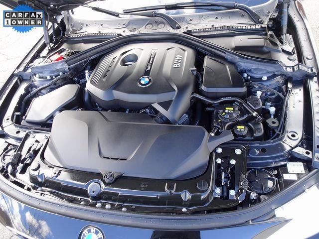 2017 BMW 430i 430i Gran Coupe Madison, NC 48