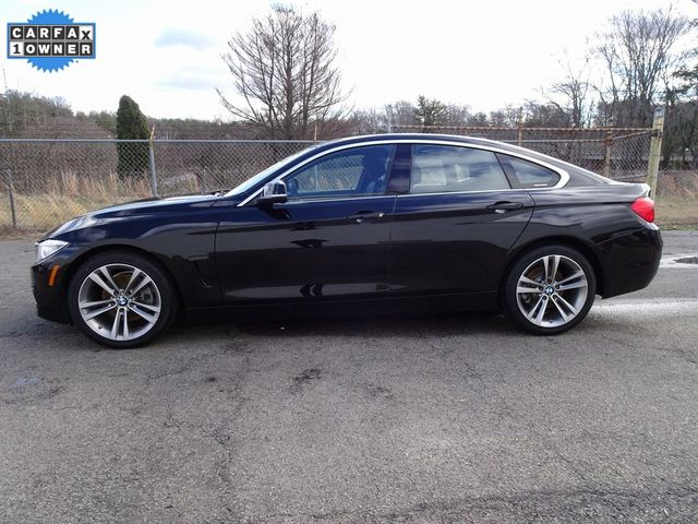 2017 BMW 430i 430i Gran Coupe Madison, NC 4