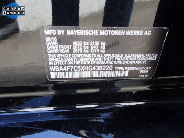 2017 BMW 430i 430i Gran Coupe Madison, NC 49