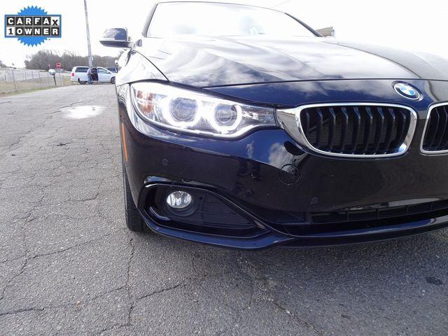 2017 BMW 430i 430i Gran Coupe Madison, NC 8