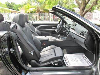 2017 BMW 430i Miami, Florida 10