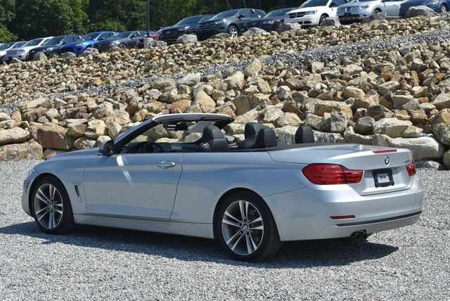 2017 BMW 430i Naugatuck, Connecticut 1