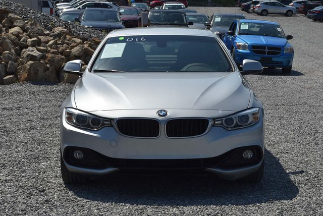 2017 BMW 430i Naugatuck, Connecticut 12