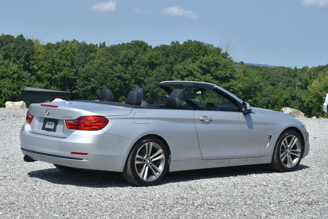 2017 BMW 430i Naugatuck, Connecticut 2