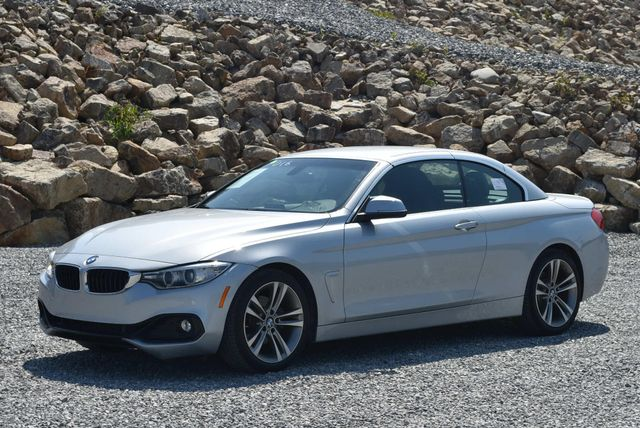 2017 BMW 430i Naugatuck, Connecticut 5