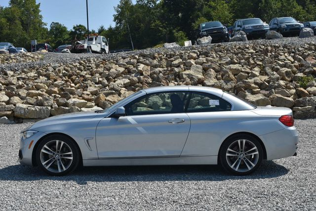 2017 BMW 430i Naugatuck, Connecticut 6