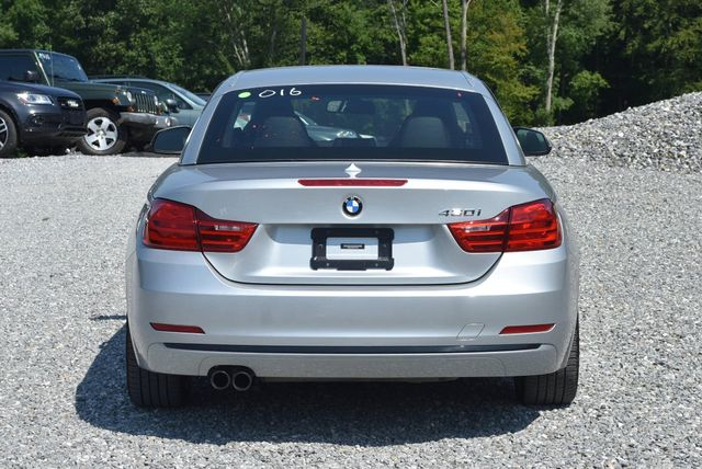 2017 BMW 430i Naugatuck, Connecticut 8