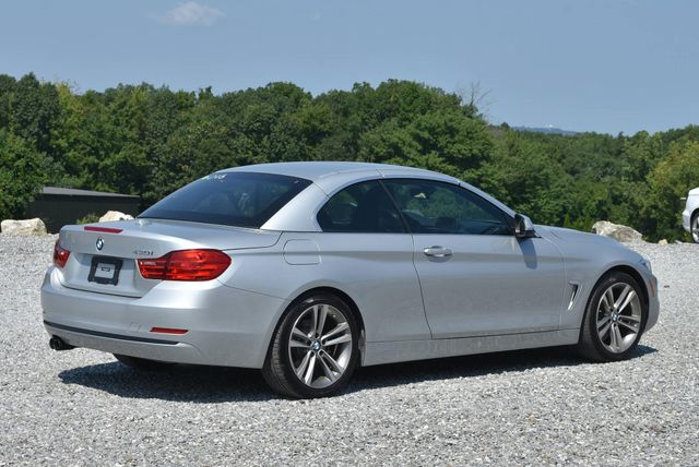 2017 BMW 430i Naugatuck, Connecticut 9