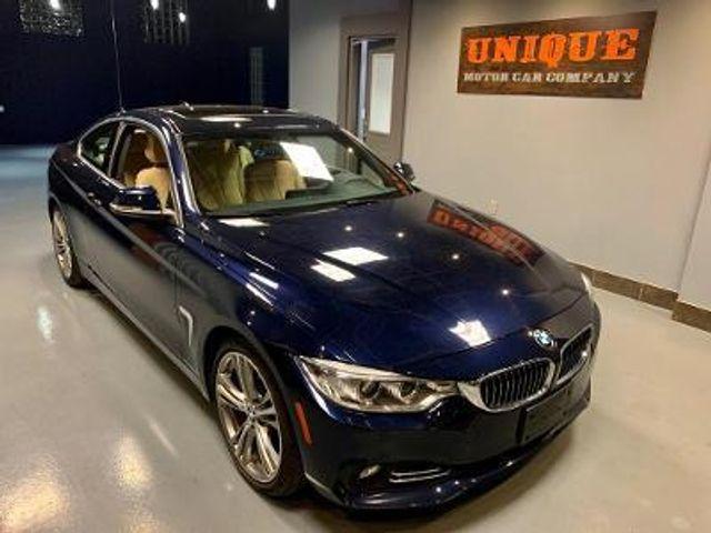 2017 BMW 430i xDrive in , Pennsylvania 15017