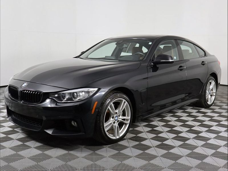 2017 BMW 430i xDrive 430i xDrive Gran Coupe  city Ohio  North Coast Auto Mall of Cleveland  in Cleveland, Ohio