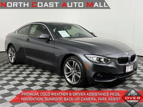 2017 BMW 430i xDrive 430i xDrive in Cleveland, Ohio