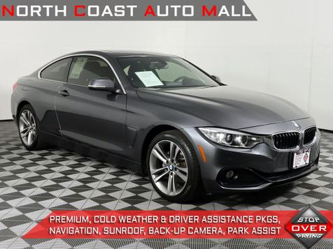 2017 BMW 430i xDrive 430i xDrive in Cleveland, Ohio