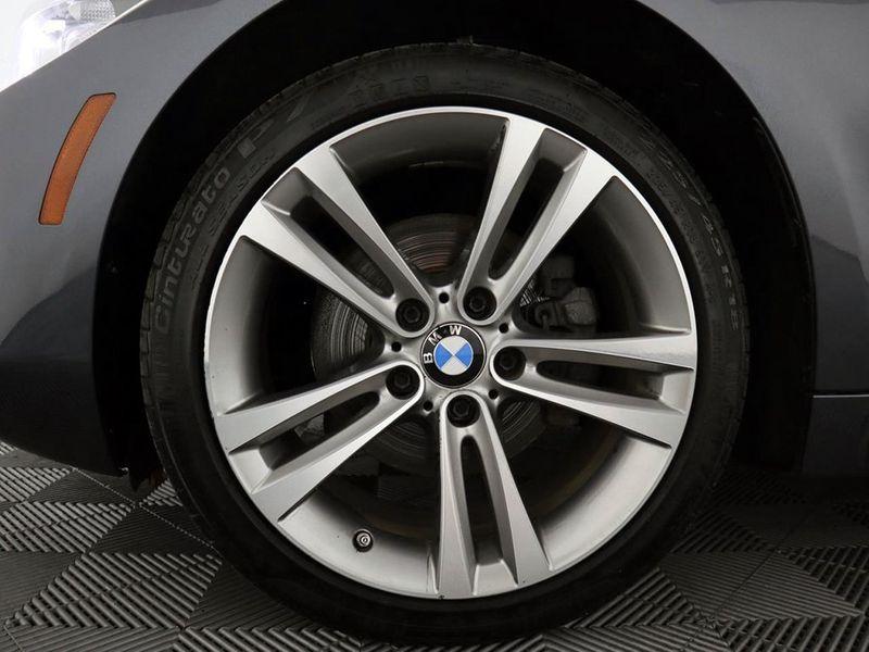 2017 BMW 430i xDrive 430i xDrive  city Ohio  North Coast Auto Mall of Cleveland  in Cleveland, Ohio