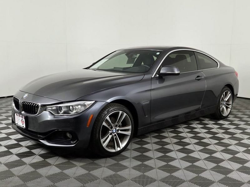 2017 BMW 430i xDrive 430i xDrive  city Ohio  North Coast Auto Mall of Cleveland  in Cleveland, Ohio