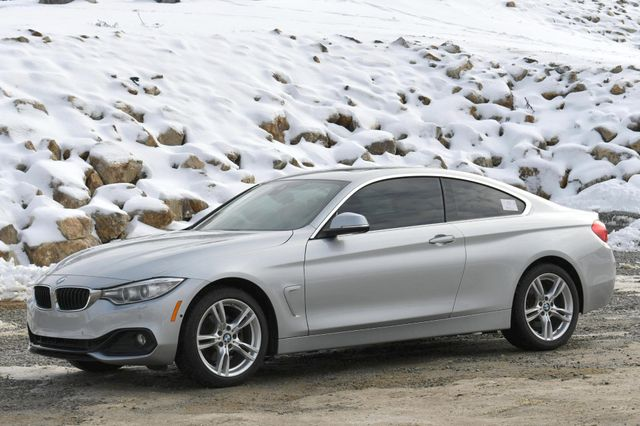 2017 BMW 430i xDrive Naugatuck, Connecticut