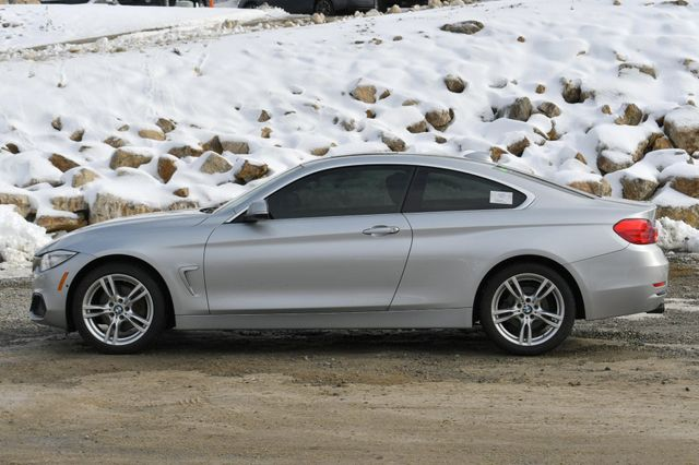 2017 BMW 430i xDrive Naugatuck, Connecticut 1