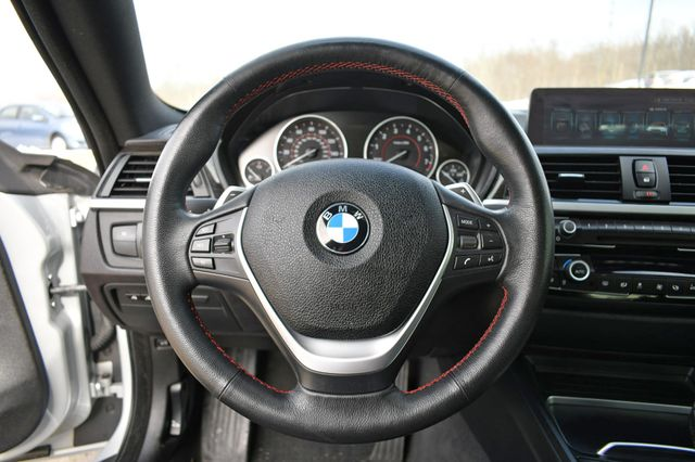 2017 BMW 430i xDrive Naugatuck, Connecticut 15