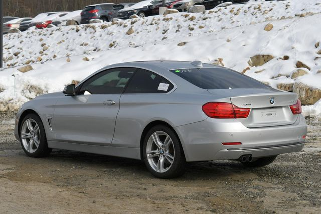 2017 BMW 430i xDrive Naugatuck, Connecticut 2